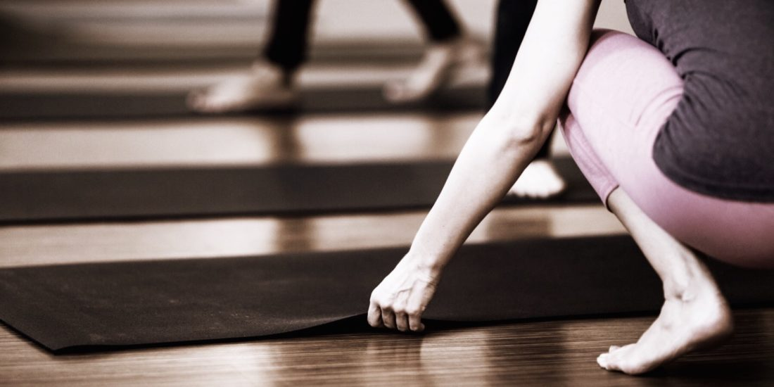 ashtanga yoga göteborg